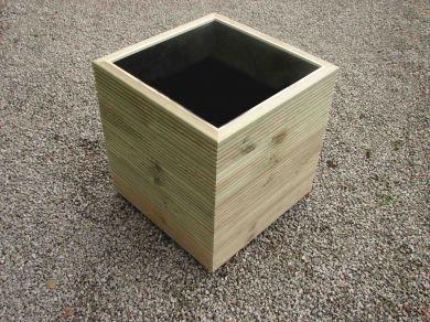Cube 5 Tier (H) 640mm